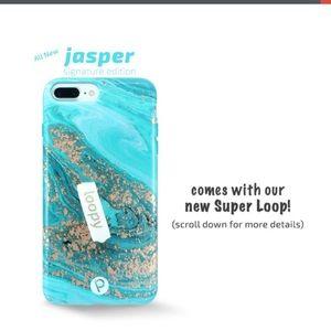 "Loopy Case ""Jasper"""